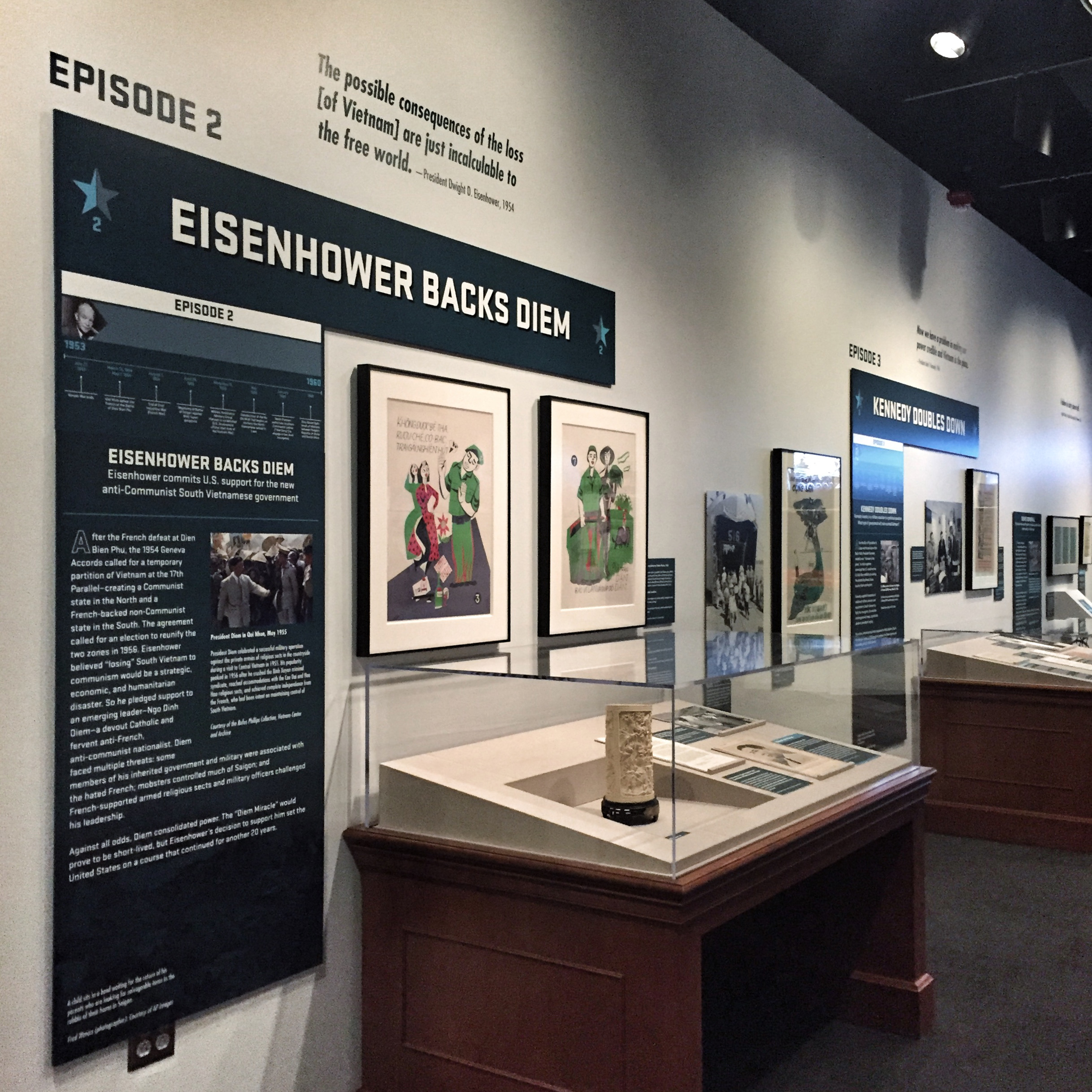 exhibit photo
